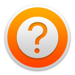 Icon: Help Viewer
