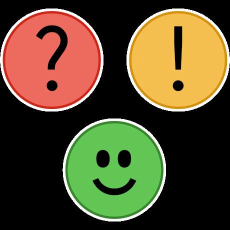 Symbolbild zeigt ein Abwandlung meines Logos.
